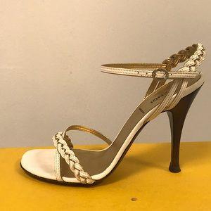Fendi Sandals in original box